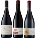 Stefano Lubiana New Release Pinot Noir 3 Pack